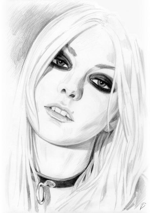Taylor Momsen by Vasilina